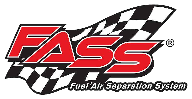 Fass Fuel System Logo